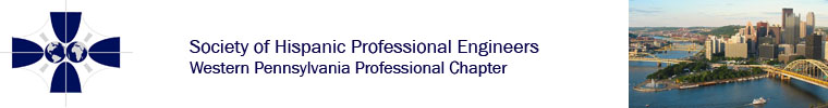 SHPE - Western Pennsylvania Professional Chapter